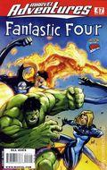 Marvel Adventures Fantastic Four (2005) 47