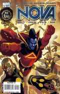 Nova (2007 4th Series) 24