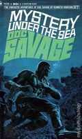 Doc Savage PB (1964-1985 Bantam Novel Series) 27-1ST