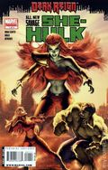All New Savage She-Hulk (2009 Marvel) 1A