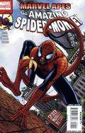 Marvel Apes Amazing Spider-Monkey (2009 Marvel) 1