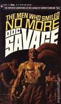 Doc Savage PB (1964-1985 Bantam Novel Series) 45-1ST