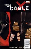 Cable (2008 2nd Series) 13A