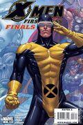 X-Men First Class Finals (2009) 3