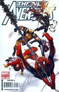New Avengers (2005 1st Series) 50B