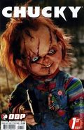 Chucky (2008 Volume Two Devil Due) 1B