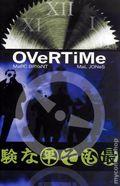 Overtime GN (2001) 1-1ST