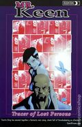 Mr. Keen Tracer of Lost Persons TPB (2008) 1-1ST
