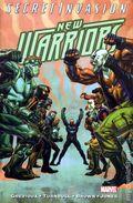 Secret Invasion New Warriors TPB (2009 Marvel) 1-1ST