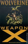 Wolverine Weapon X TPB (2009 Marvel) 2nd Edition 1-1ST