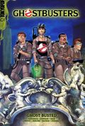 Ghostbusters Ghost Busted GN (2008) 1-1ST