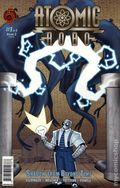 Atomic Robo Shadow from Beyond Time (2009) 1