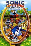 Sonic the Hedgehog Archives (2006-2015 An Archie Digest) 0-1ST