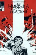 Umbrella Academy Dallas (2008) 6