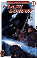 Flash Gordon (2008 Ardden Entertainment) 4B