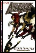 Mighty Avengers TPB (2008-2009 Marvel) 1st Series Collections 4B-1ST