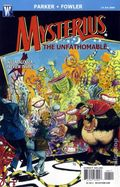 Mysterius The Unfathomable (2008) 4
