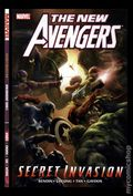 New Avengers TPB (2006-2010 Marvel) 1st Series Collections 9B-1ST