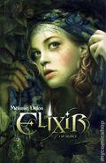 Elixir HC (2009-2010 Heavy Metal) By Melanie Delon 1-1ST
