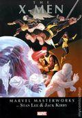 Marvel Masterworks X-Men TPB (2009- Marvel) 1-1ST