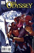 Odyssey (2008 Marvel Illustrated) 8