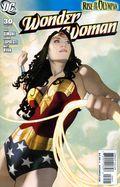 Wonder Woman (2006 3rd Series) 30B