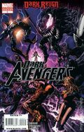 Dark Avengers (2009 Marvel) 2C