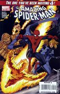 Amazing Spider-Man (1998 2nd Series) 590A