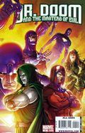 Doctor Doom and the Masters of Evil (2009) 4
