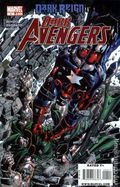 Dark Avengers (2009 Marvel) 4A