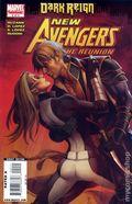 New Avengers Reunion (2009) 2