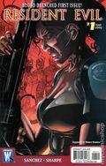 Resident Evil (2009 DC/Wildstorm) 1B