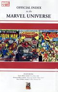 Official Index to the Marvel Universe (2009) 4