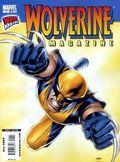 Wolverine Magazine (2009) 1