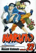 Naruto TPB (2003-2015 Shonen Jump Edition Digest) 22-1ST