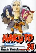 Naruto TPB (2003-2015 Shonen Jump Edition Digest) 24-1ST