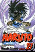 Naruto TPB (2003-2015 Shonen Jump Edition Digest) 27-1ST