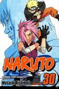 Naruto TPB (2003-2015 Shonen Jump Edition Digest) 30-1ST