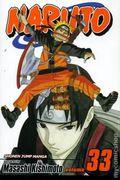 Naruto TPB (2003-2015 Shonen Jump Edition Digest) 33-1ST