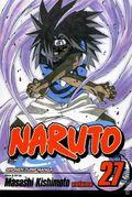 Naruto TPB (2003-2015 Shonen Jump Edition Digest) 27-REP