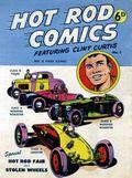 Hot Rod Comics (1951 U. K. Edition) 5