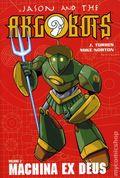Jason and the Argobots TPB (2003 Oni Press) 2-1ST