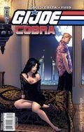 GI Joe Cobra (2009 IDW 1st Series) 2A