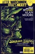 Saga of the Swamp Thing Special Edition (2009) 21