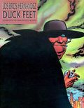 Duck Feet TPB (1989 FB) The Complete Love and Rockets 6-1ST