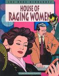 House of Raging Women TPB (1988 FB) The Complete Love and Rockets 5-REP