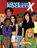 Love and Rockets X TPB (1993 The Complete Love and Rockets) 10-REP