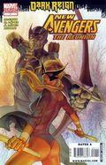 New Avengers Reunion (2009) 1B
