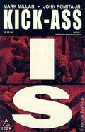 Kick-Ass (2008 Marvel/Icon) 2D