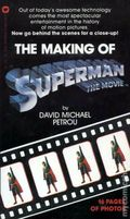 Making of Superman The Movie PB (1978) 1-1ST